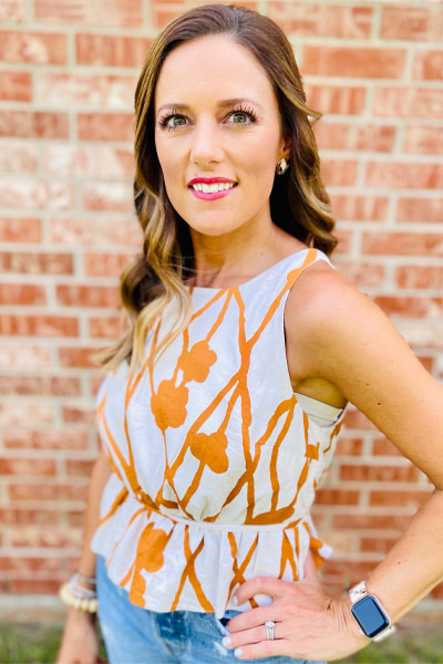 Lindsey Walters Stylist with March Hare Salon in Fairhope, AL