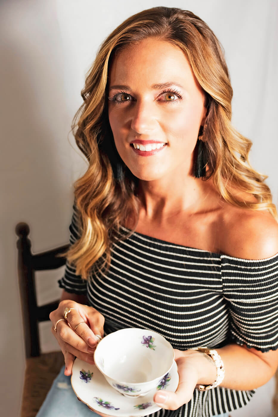 Lindsey Walters Stylist in Fairhope, AL