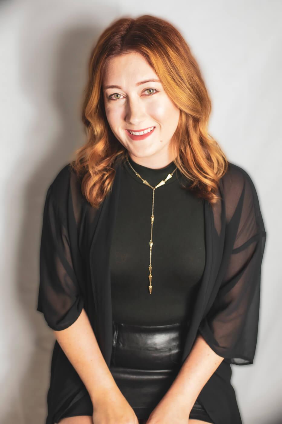 Whitney Middleton Stylist in Fairhope AL